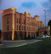 hampton inn and suites nashville-smyrna
