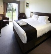 mercure bunbury sanctuary golf ( formely - all sea