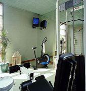 suite novotel malaga centro