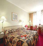 penta hotel (ex. mercure liege centre)