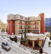 mercure classic hotel leysin