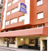 ba central hotel (ex. best western central hotel)