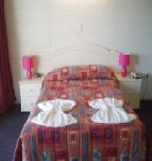 camelot motel gladstone ( formely - best western c