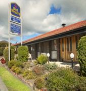 best western endeavour east