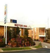 best western mill park motor inn