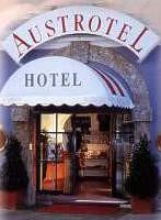 am mirabellplatz hotel (formerly austrotel salzbur