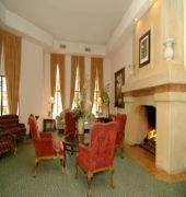 bw plus posada royale hotel