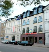 best western hotel royal in malmo