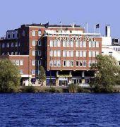 best western john bauer hotel