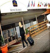 best western hotel scheele-koping
