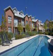 best westren ascot serviced apartments