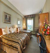 bw plus king george inn suites