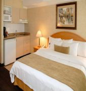 best western dowtown vancouver