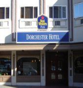 bw plus dorchester hotel