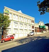 best western baker street inn
