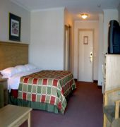 best western cobourg inn-convention ctr