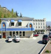 bw columbia river hotel