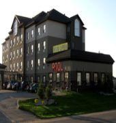 best western wainwright inn