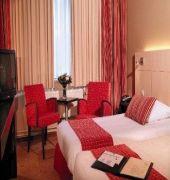 bw hotel casteau resort mons