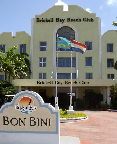 brickell bay beach club and spa - adults only