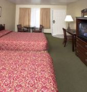 castle inn and suite