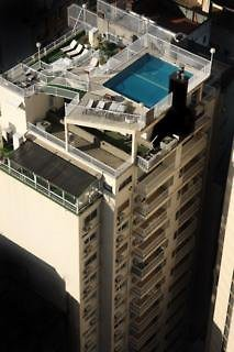 feir's park hotel and rooftop