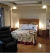 altezza apart suites