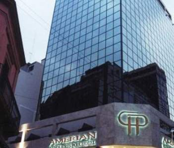 amerian buenos aires park hotel