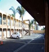 anaheim executive inn & suites