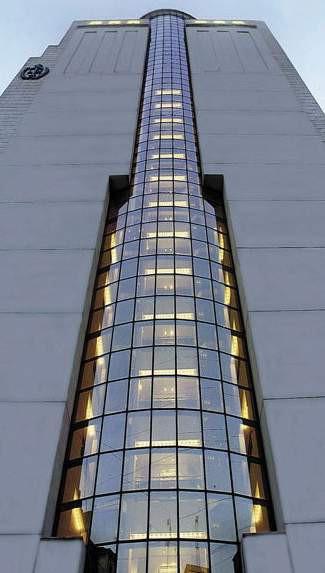 aspen tower