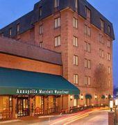 annapolis marriott waterfront hotel