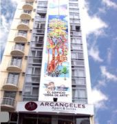 arcangeles apart hotel