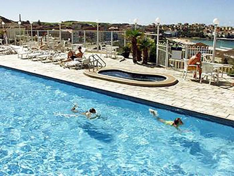 swiss grand resort & spa