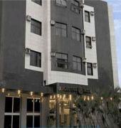augustus plaza inn