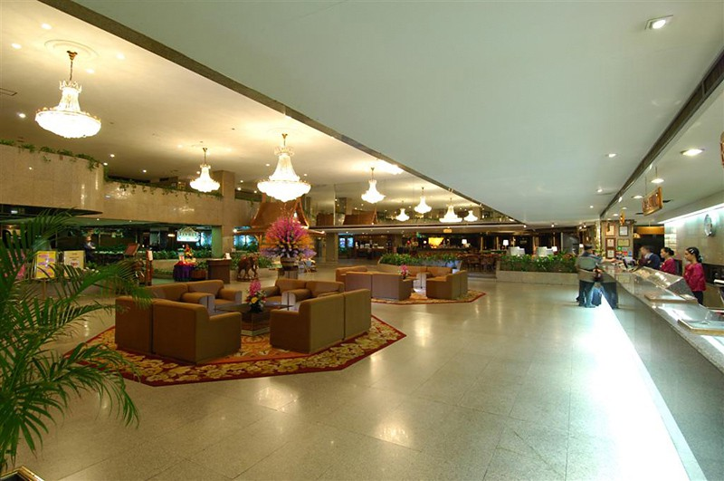 asia airport