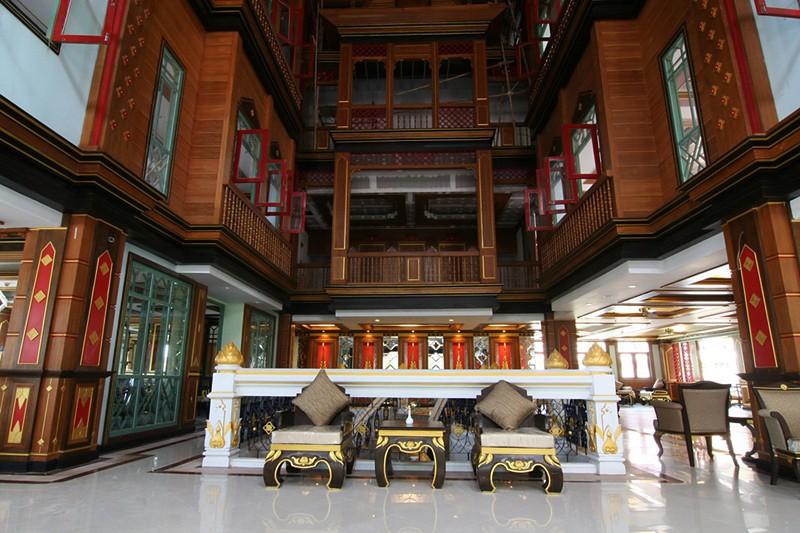 ayodhaya suite resort and spa