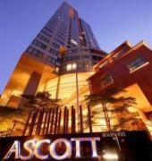 ascott sathorn bangkok