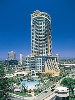 crown towers resort sufers paradise