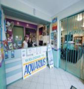 aquarius backpackers