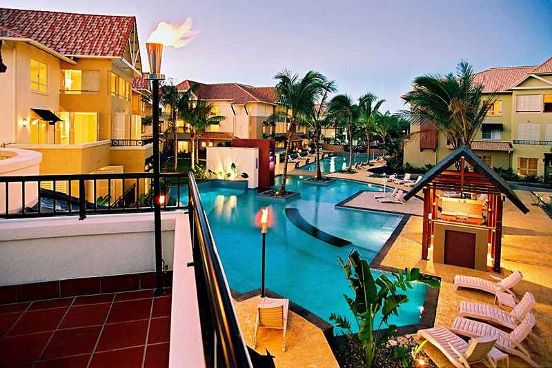 the lakes cairns resort & spa.