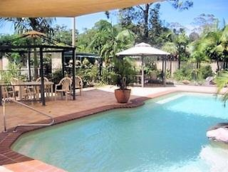 bonville lodge luxury b and b