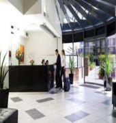 meriton serviced apartments-parramatta