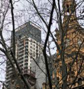 meriton serviced apartments (pitt street)