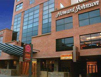 howard johnson plaza jujuy