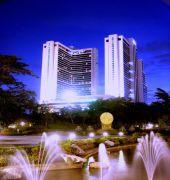 imperial queen's park hotel