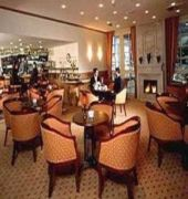 le chatelain hotel brussels