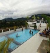 mussee patong hotel
