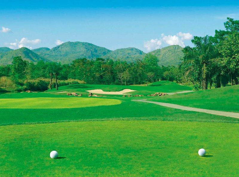 imperial lake view hotel & golf club