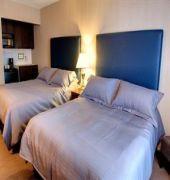 blue river sandman inn hotel