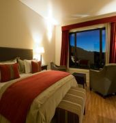 loi suites chapelco golf & resort hotel